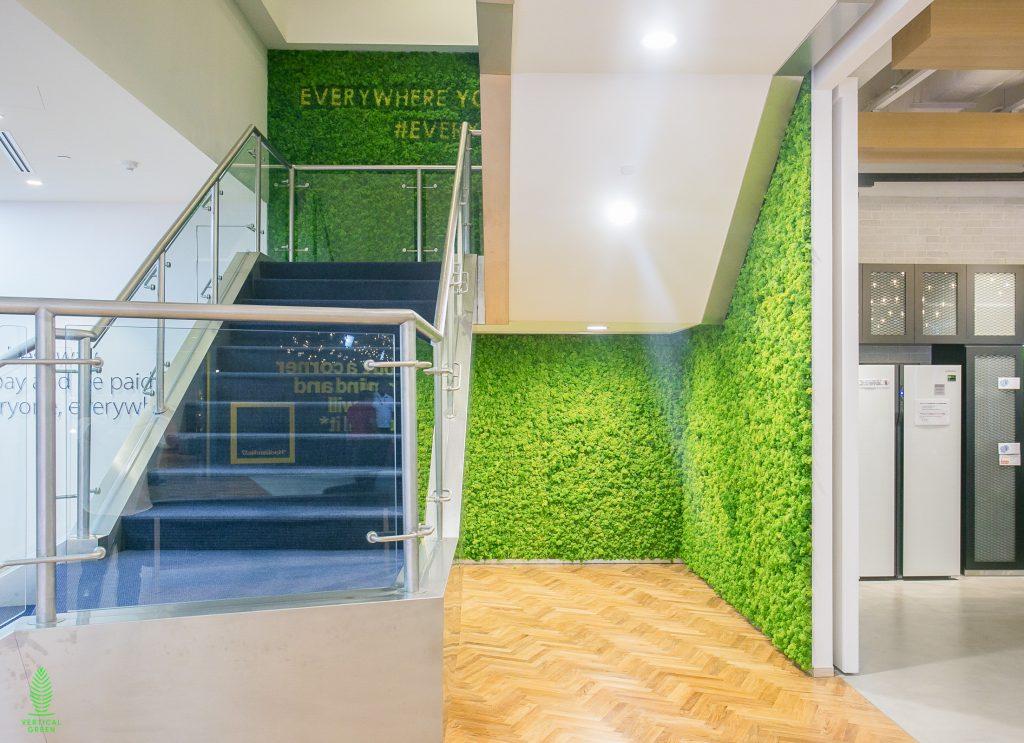 moss wall singapore