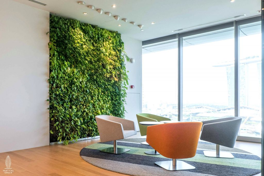SEB_Office_OUE_Green_Wall